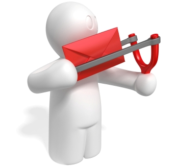 Direct Email marketing per il turismo